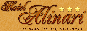 Hotel Alinari Official Site ≈ Charming three 3 star Hotel in Florence, Italy